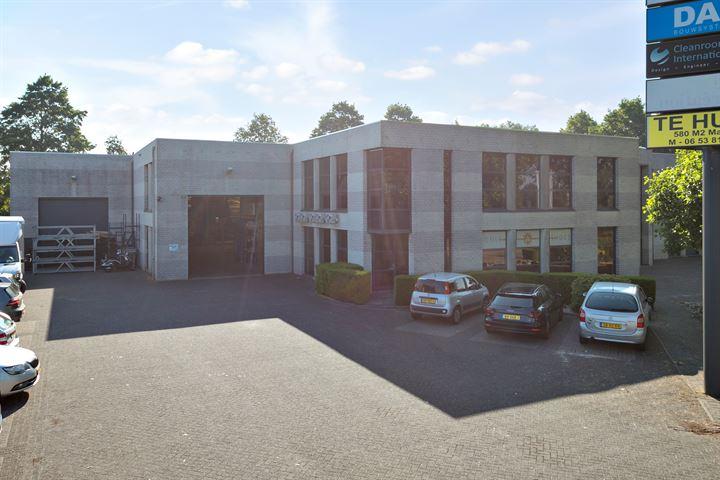 Cartografenweg 24 a, Waalwijk