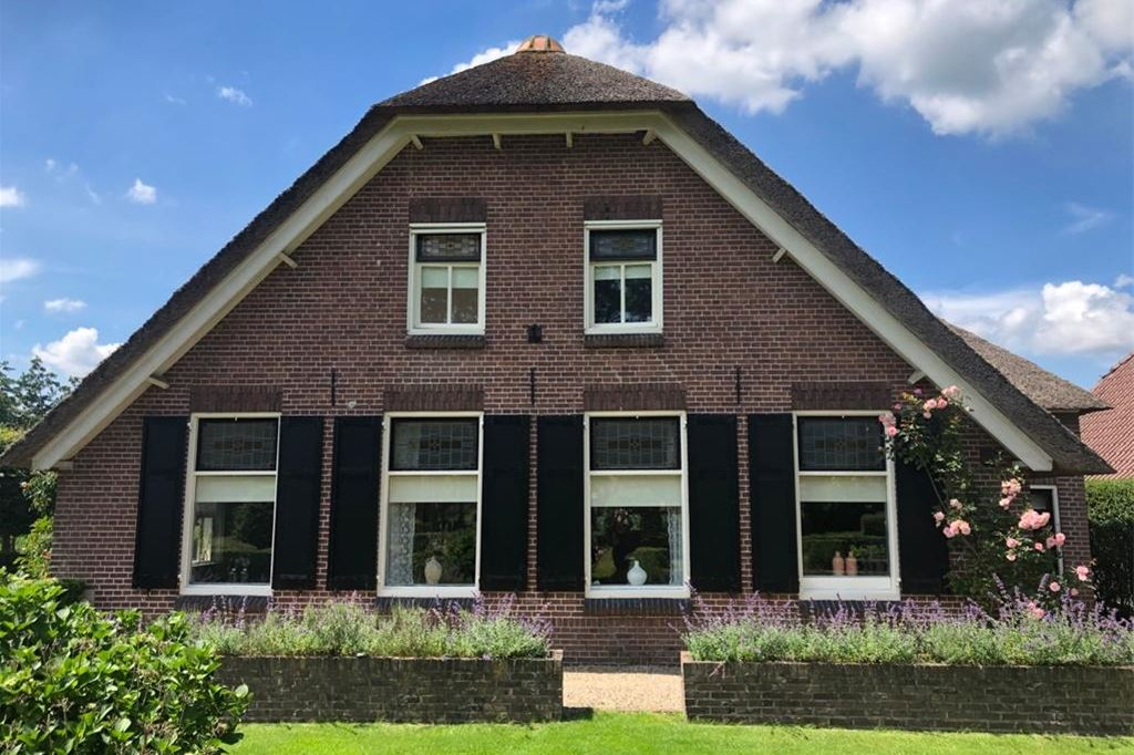 View photo 2 of Schoonhorsterweg 15