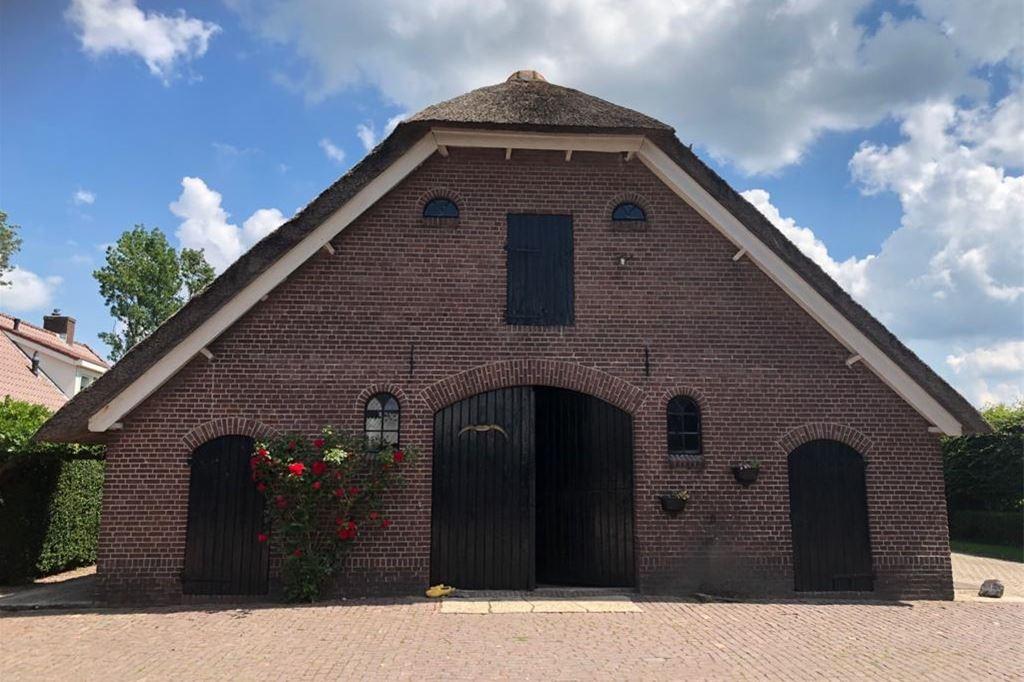 View photo 4 of Schoonhorsterweg 15
