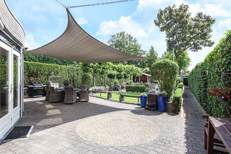 Bekijk foto 3 van Tuin van de Burgemeester 32