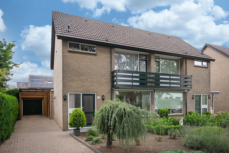 Bekijk foto 2 van Kornet van Limburg Stirumstraat 68