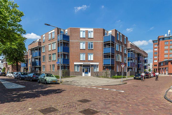 Willem van Hooffstraat 25
