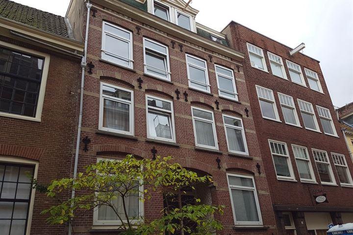 Tweede Weteringdwarsstraat 58 II