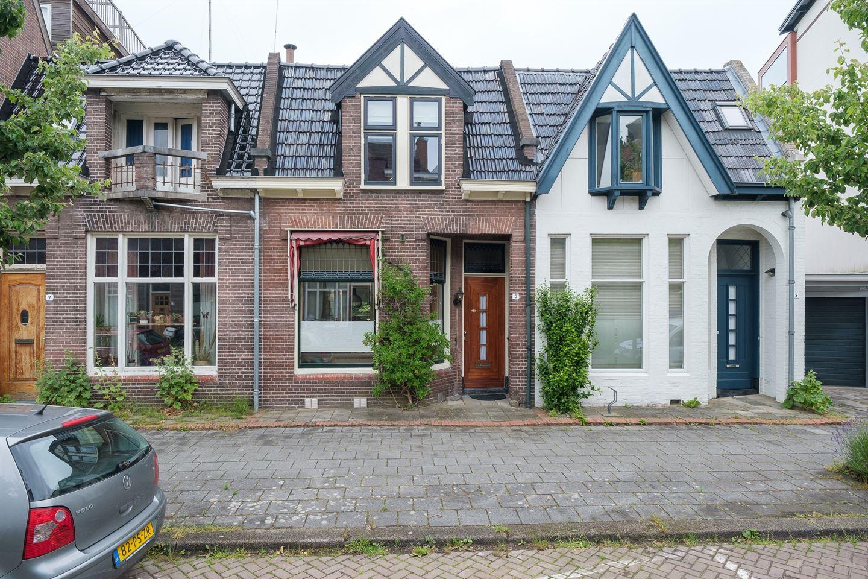 Bekijk foto 1 van Oranjestraat 5