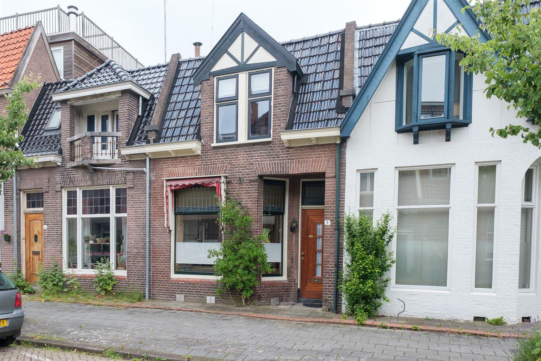 Bekijk foto 2 van Oranjestraat 5