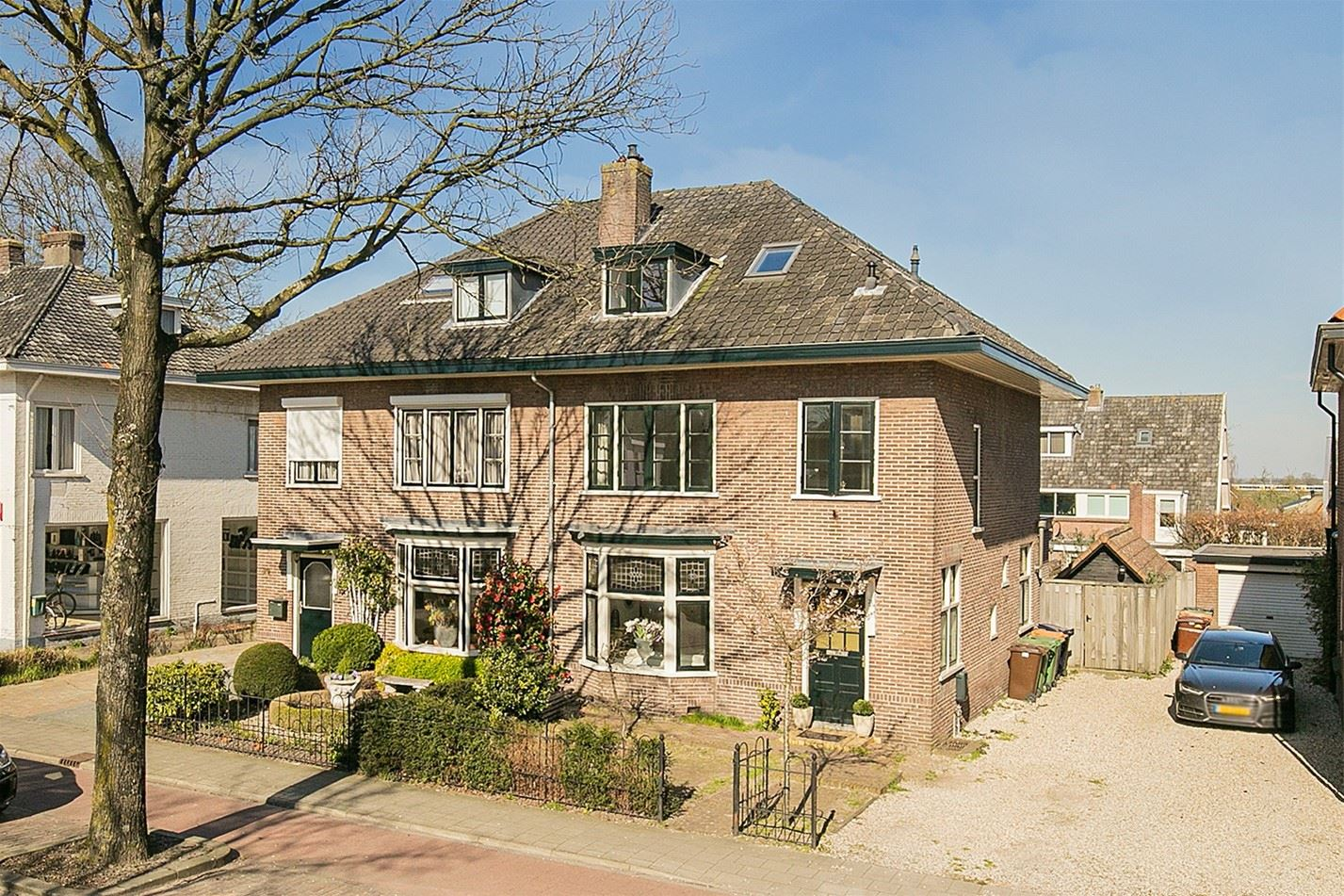 Bekijk foto 2 van Steenhoffstraat 31