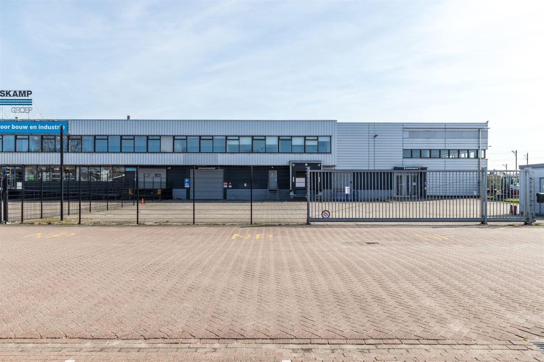 Bekijk foto 1 van Van der Madeweg 55