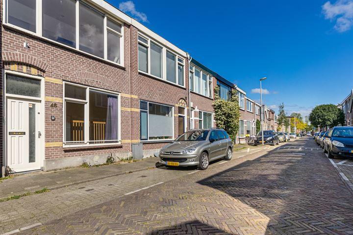 Verenigingstraat 46 A