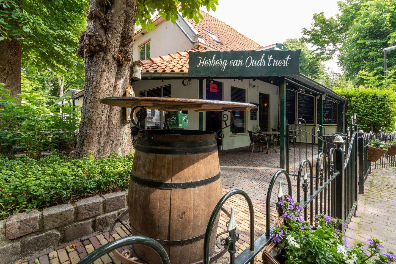 Bekijk foto 1 van van Vredenburchweg 126