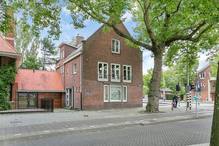 Apollolaan 86, Amsterdam
