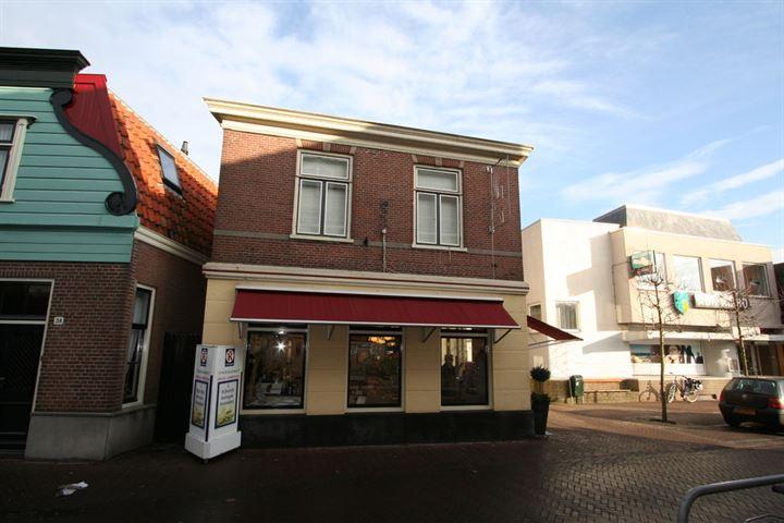 Dorpsstraat 36 bv