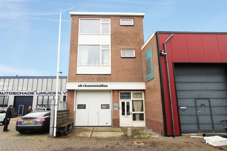 Bekijk foto 1 van Bronsstraat 21