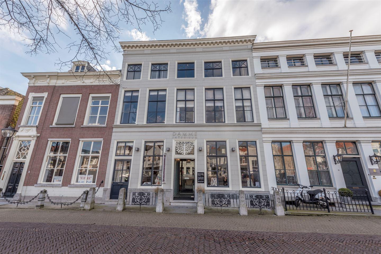 Bekijk foto 1 van Westvoorstraat 7