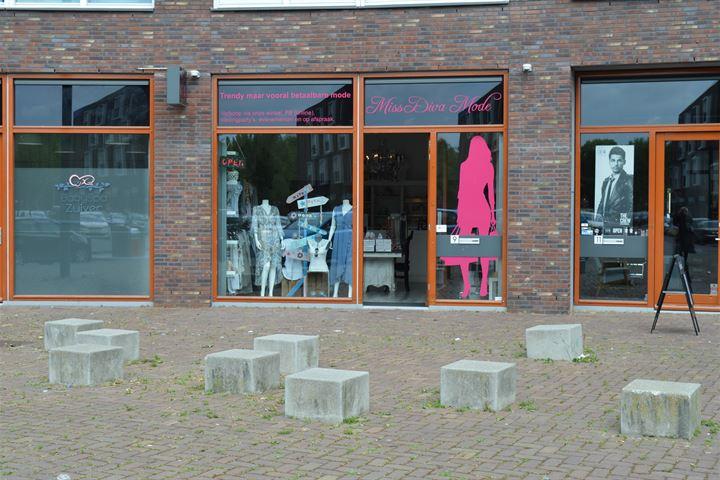 Verbeetenstraat 9, Breda