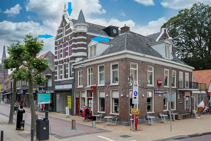 Burgemeester Goeman Borgesiusstraat 58