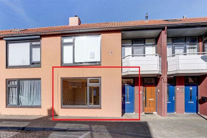 Clematisstraat 21