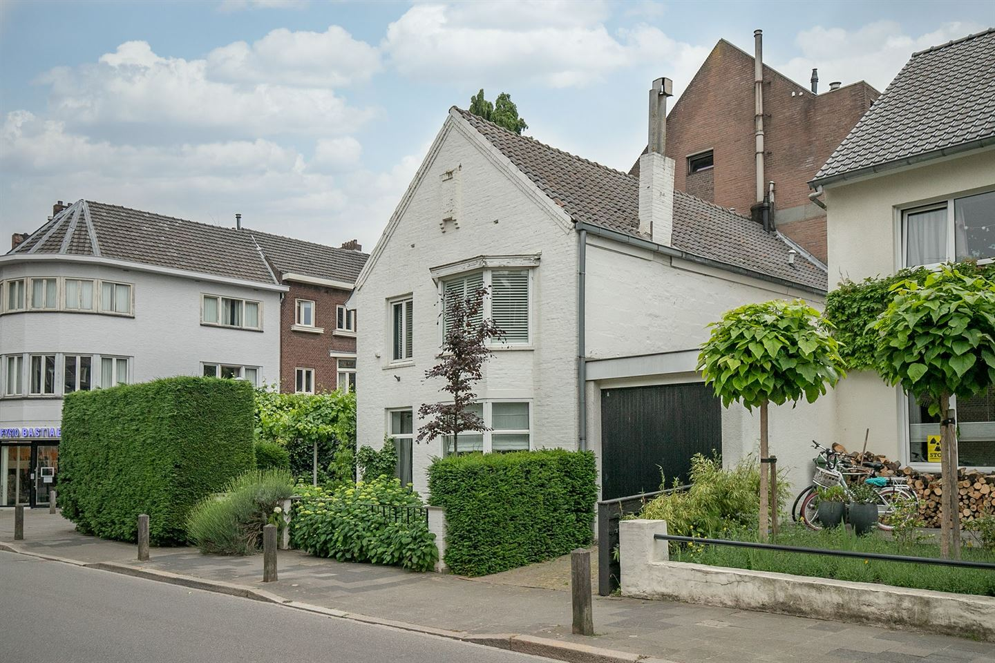 View photo 1 of Glacisweg 61 a