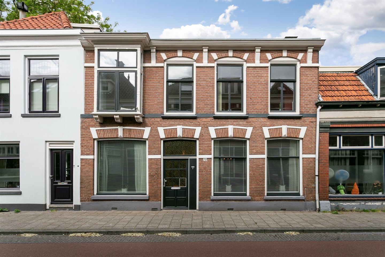 Bekijk foto 1 van Van Karnebeekstraat 70