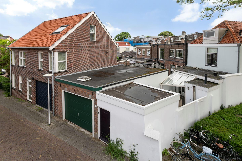 Bekijk foto 4 van Van Karnebeekstraat 70