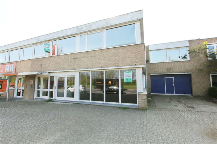 A. Hofmanweg 39 B, Haarlem