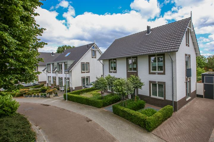 Dassenbergerhout 4