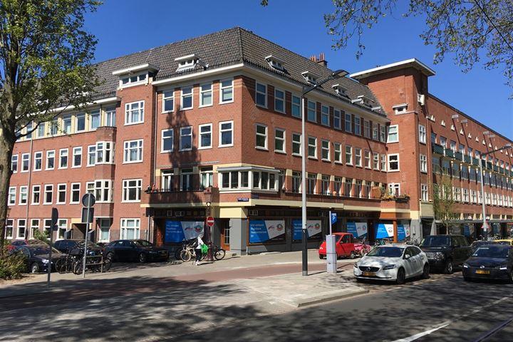 Amstelveenseweg 300 -306, Amsterdam
