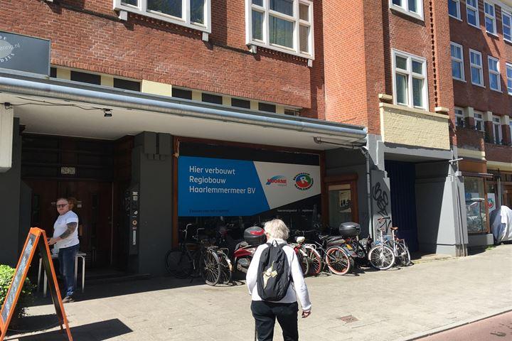 Amstelveenseweg 282, Amsterdam