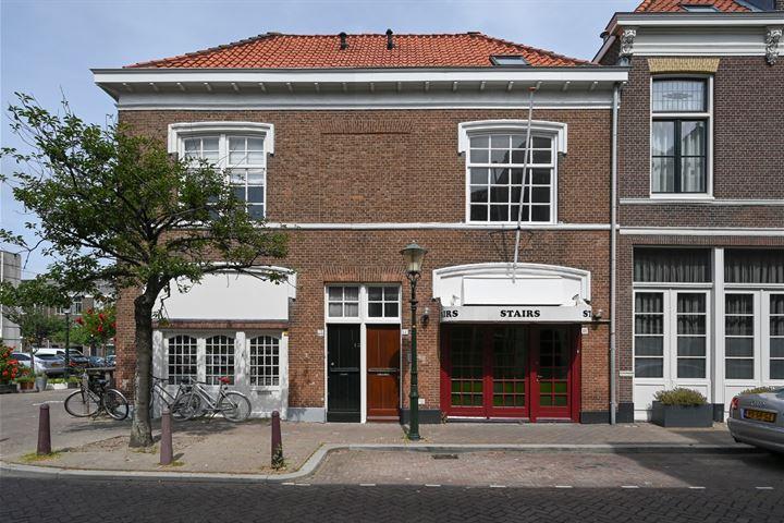 Nieuwe Schoolstraat 11 - 11a, Den Haag