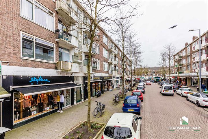 Peppelweg 60 A, Rotterdam