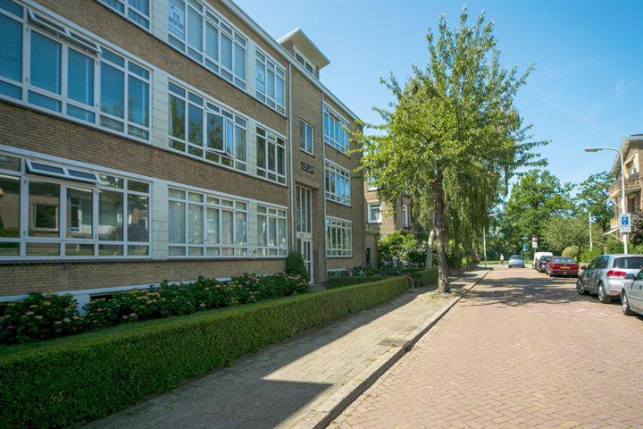 Van Trigtstraat 126