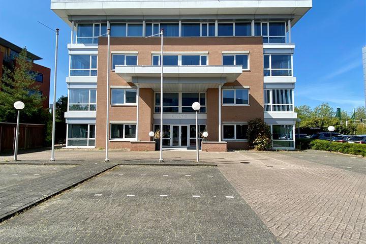 Displayweg 4, Amersfoort