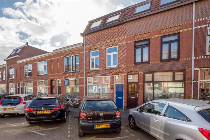 Papaverstraat 30 B