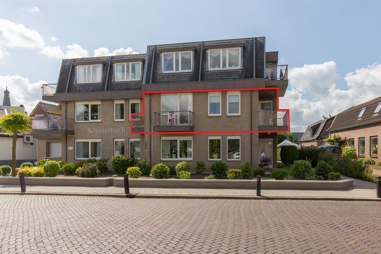 Bekijk foto 1 van Schoutenstraat 19 C