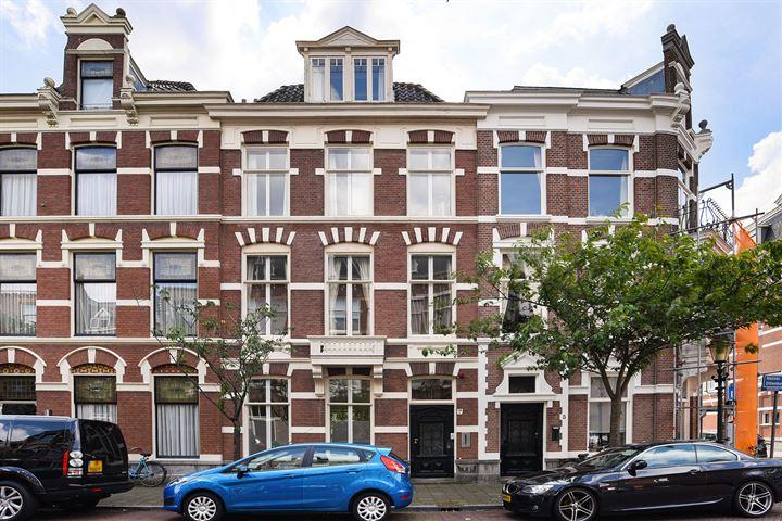 Nassau Dillenburgstraat 7