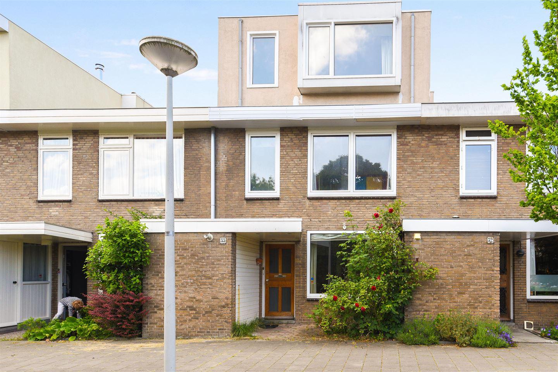 Bekijk foto 1 van Pieter Borstraat 33