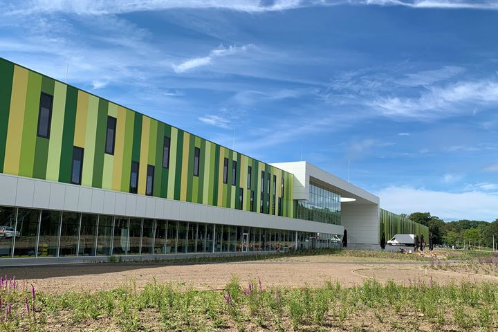 BIC 1, Eindhoven