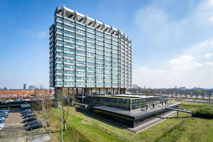 Boschdijk 526, Eindhoven