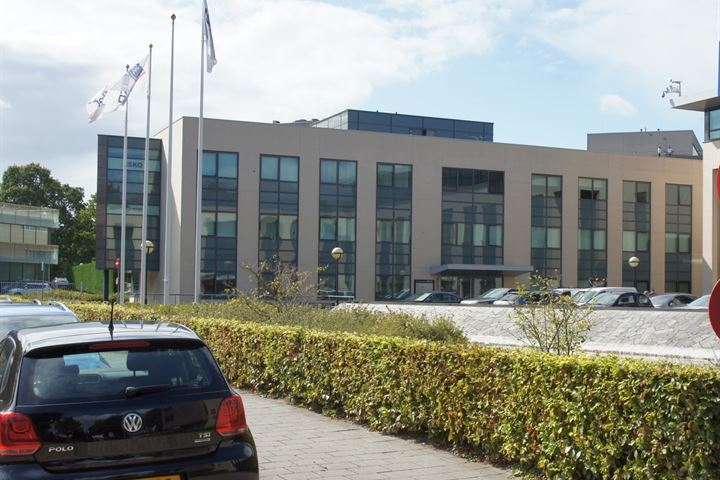 Dr Holtroplaan 32, Eindhoven