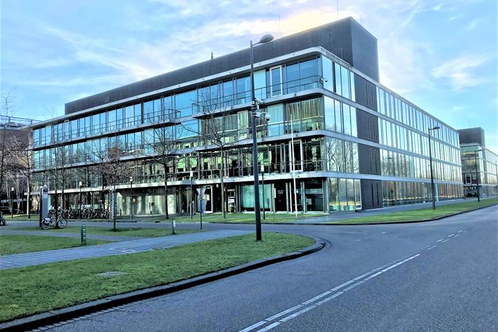 High Tech Campus 32-41, Eindhoven