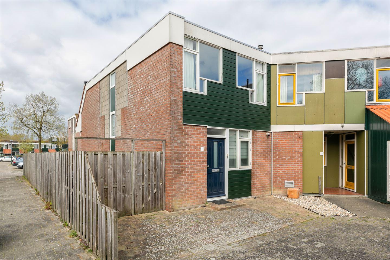 Bekijk foto 2 van Blauwschildershof 1