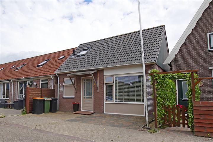 De Houtmanstraat 39