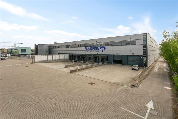 Jan Hilgersweg 2-8, Eindhoven