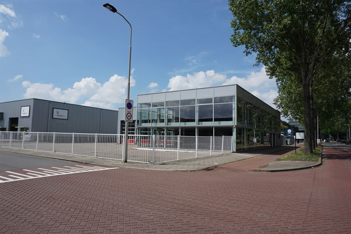 Ampèreweg 2, Delft