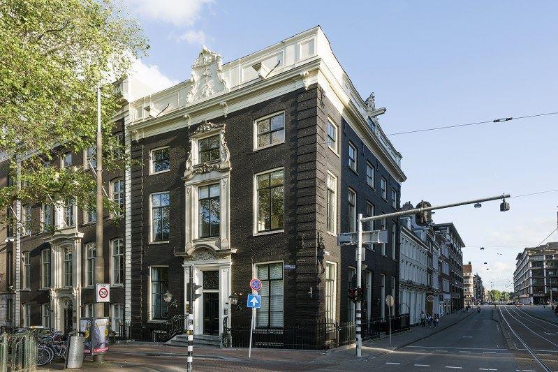 Bekijk foto 1 van Herengracht 498