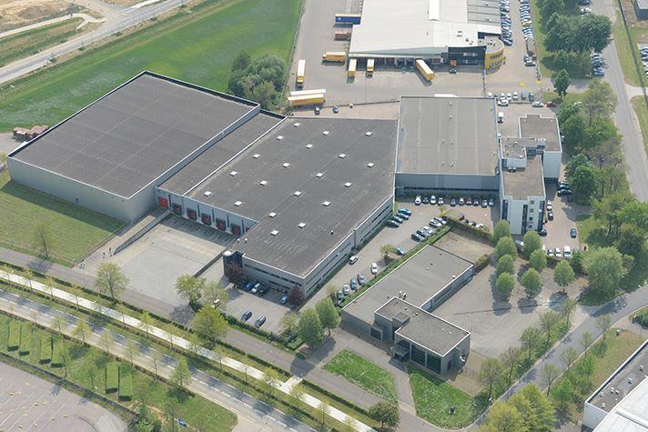 Europalaan 27, Maastricht-Airport