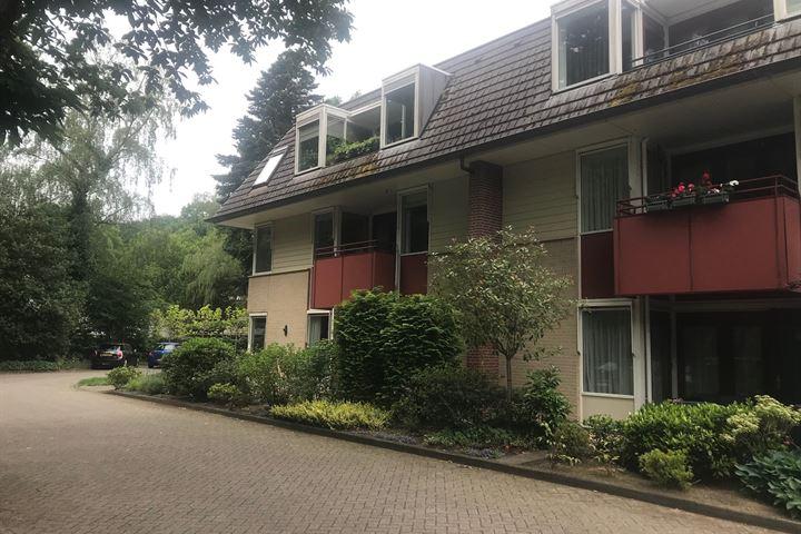 Torenhof 5