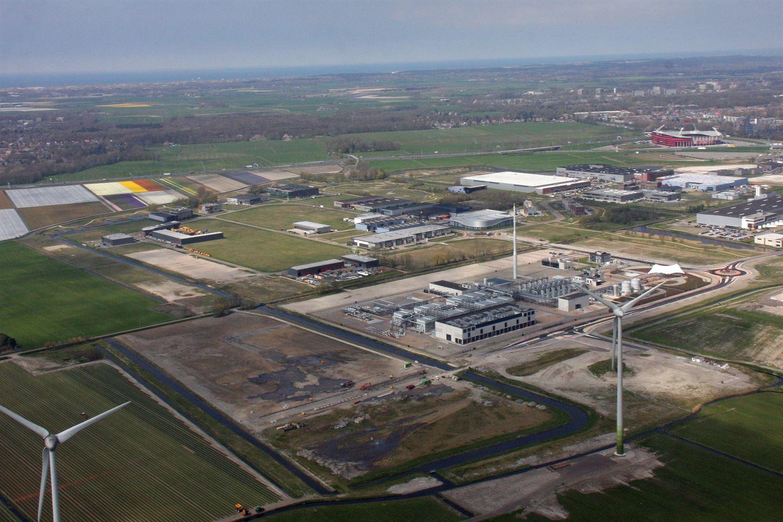 Bekijk foto 1 van Boekelermeerweg Kavel 2