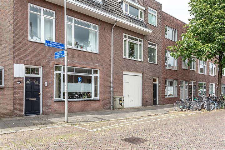 Hermannus Elconiusstraat 2 A