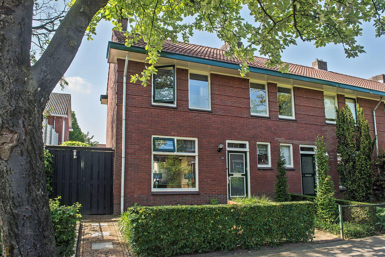 Bekijk foto 1 van Jan Steenstraat 24