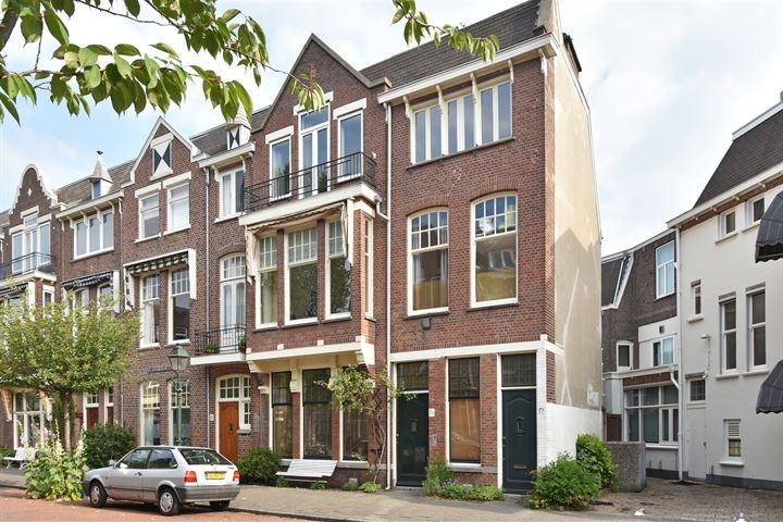 3e Louise de Colignystraat 158